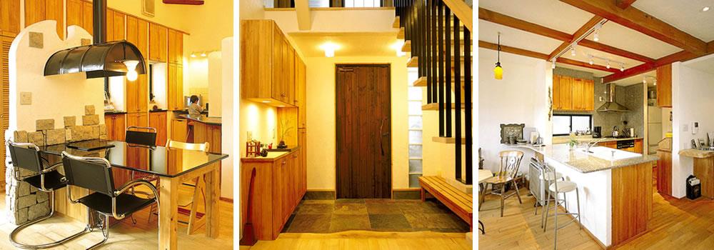 鹿児島市 無添加住宅の家 有限会社ジョイフルホーム